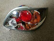 Peugeot 206 1998-2003 rear lexus style light left hand