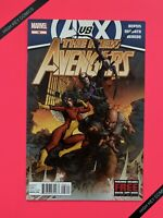 New Avengers #28 Cover A Marvel 2012 NM (Avengers vs X-Men Tie-In)