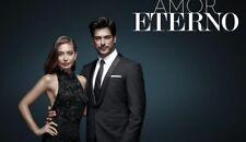 KARA SEVDA-AMOR ETERNO,82 DVDS,SERIE TURKA 2017 (328 CAPITULOS)
