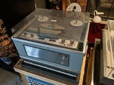Revox G36 Reel To Reel Taper Recorder #2