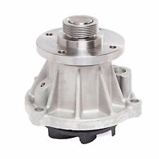 Water Pump for Ford 6.0L Powerstroke Diesel w/ Impeller same as Airtex AW4133