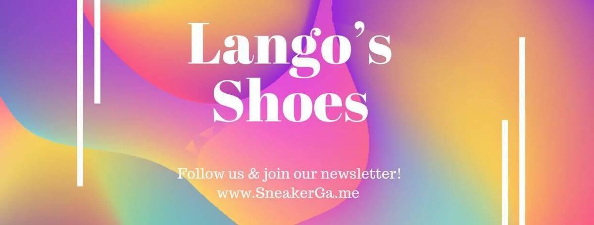 Lango's Shoes