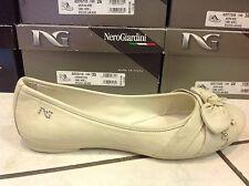 Ng NeroGiardini 5671 Ballerina Donna panna