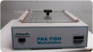 BOEKEL ADVANDX 240000ADV PNA FISH STATION SLIDE INCUBATOR % (242946)