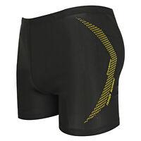 Mens Swim Shorts Beach Swimwear Swimsuit Trunks Underwear Quick Dry Shorts Pants