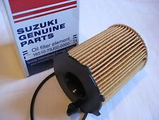 Genuine Suzuki Oil Filter Diesel SX4 Liana 1651073J020000