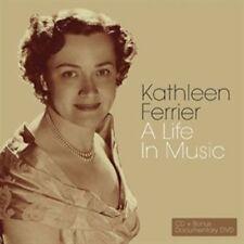KATHLEEN FERRIER - Kathleen Ferrier NUEVO CD