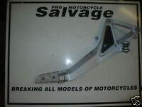 HONDA CB 600 F HORNET 2003 2004 2005 2006:HANGER - RIGHT:USED MOTORCYCLE PARTS