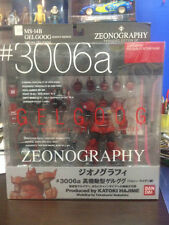 GUNDAM FIX FIGURATION ZEONOGRAPHY #3006a MS-14B Gelgoog