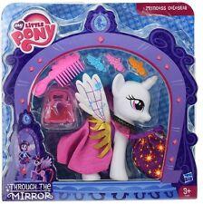 Hasbro A9589 My Little Pony Princess Celestia Through the Mirror / durch Spiegel