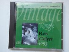 KEN KOYLER <>  Vintage  <> NM (CD)
