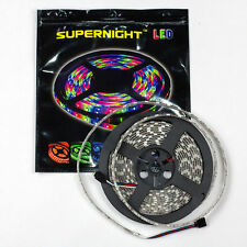 SUPERNIGHT™ RGB 5050 SMD 5M 16.4ft Waterproof 300 LED Flexible Light Strip Lamp