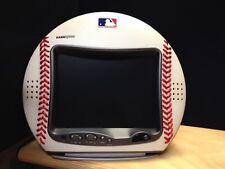 Vintage Rare Hannspree LCD TV Licenced Major League Baseball 1903-2005 Champions