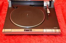 LUXMAN PX-101 - Automatic Tangential Plattenspieler linear Tracking
