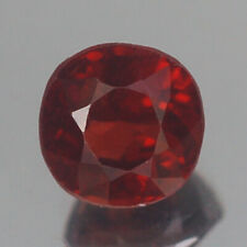 1.11CT AWESOME AA CUSHION UNHEATED MAESAI RED SPINEL NATURAL