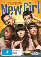 New Girl : Season 2 DVD : NEW