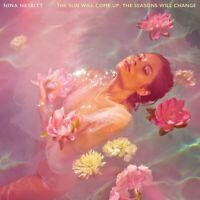 Nina Nesbitt - The Sun Will Come Up,the Seasons Will Change CD NEU OVP