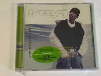 Ray J Everything You Want NEW SEALED CD Promo FREE SHIP DJ Collection