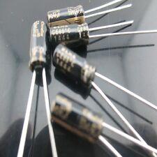 100pcs ELNA Cerafine ROA 0.47mfd 50V 0.47UF 5x11mm electrolytic capacitor