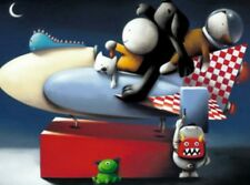 Doug Hyde Space Cadets Limited Edition Giclee print