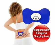 Med-Fit® Wireless Rechargeable Mini TENS And Muscle Stimulator