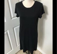 Horny Toad Womens Medium Pull On Comfort Dress