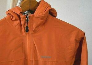 PATAGONIA Men's Nylon Shell/Jacket Size Medium Nice!