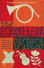 The Travelling Horn Player, Trapido, Barbara, Very Good Book