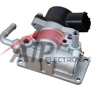 NEW IDLE AIR CONTROL VALVE MOTOR IAC **FOR 2000-2006 Nissan Sentra 1.8L L4