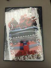 NPPL Super 7 Denver 2003 Event 3 paintball dvd- NEW
