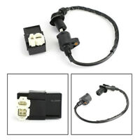 AC CDI Box + Ignition Coil For Honda FourTrax 300 TRX 300 TRX300FW 1988 to 1992