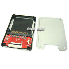"""CF Card to 40pin ZIF(CE) adapter with case for replace 1.8"""" toshiba HDD"""