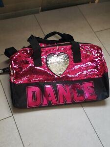 NEW sequin DaNcE Bag