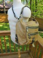 TANO for BARNEYS NEW YORK Leather Tote~Bucket~Satchel~Crossbody/Shoulder Bag