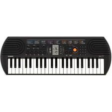 Casio SA-77 Keyboard   Neu