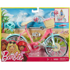 Barbie BIKE dvx55