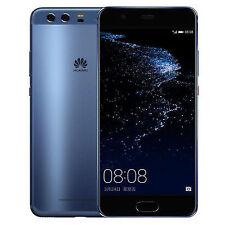 Huawei P10 plus 128GB/6GB VKY-L29 Unlocked Smartphone Blue
