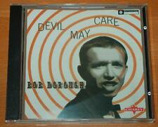 Bob Dorough - Devil May Care - 1997 UK/EU Charly Records CD