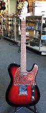 Squier by Fender Standard Telecaster Antique Burst