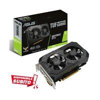 Tarjeta Gráfica ASUS Nvidia Geforce GTX 1650 4GB GDDR6 Gaming