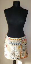 Prada 'Venezia' Print Skirt **BNWT** UK12-IT44-Medium