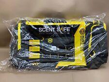 "H.S Hunters Specialties Scent Away Proof Safe Large 90 Liter Duffel Bag 28"""