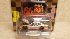 New 1998 Racing Champions 1:64 NASCAR Gold Elliott Sadler Phillips 66 Chevy #66