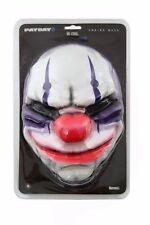 Payday 2 Chains Replica Mask Officially Licensed Gaya Entertainment