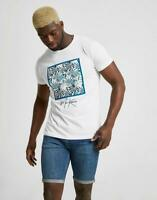 New McKenzie Men's Pedro Short Sleeve T-Shirt