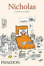 Nicholas by René Goscinny and Anthea Bell (2011, Paperback)