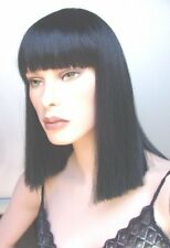 Nida Wig .. Classic CLEOPATRA QUALITY WIG! Every Day or Halloween or Costume!
