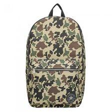 Converse Chuck Plus Core Backpack 31 x 46.5 x 15cm 10002538 399 camo laptop  bag 8b44e70f7ac1f