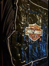 Miller Lite Beer Harley Davidson Motorcycles Giant Inflatable Swimming Pool Raft