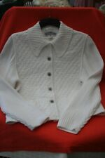 BLUE WILLI'S COTTON QUILTED JACKET Small/Med